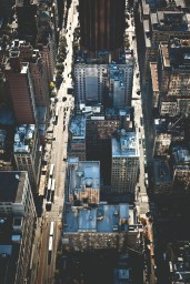New York City by Sophia van den Hoek | un-fold-ed.com