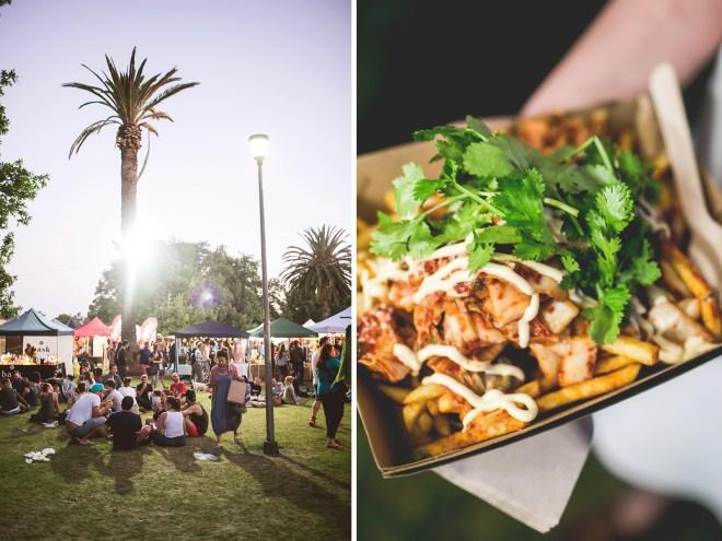Coburg night Market, Melbourne | un-fold-ed.com