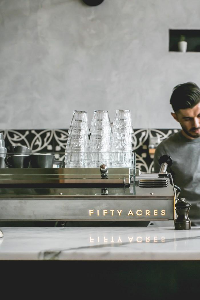 Fifty Acres, Melbourne | un-fold-ed.com