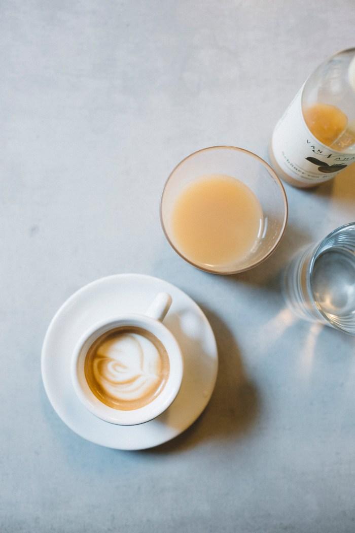 Companion Coffee, Berlin | un-fold-ed.com