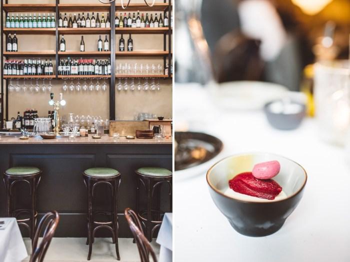 Restaurant Breda, Amsterdam | un-fold-ed.com