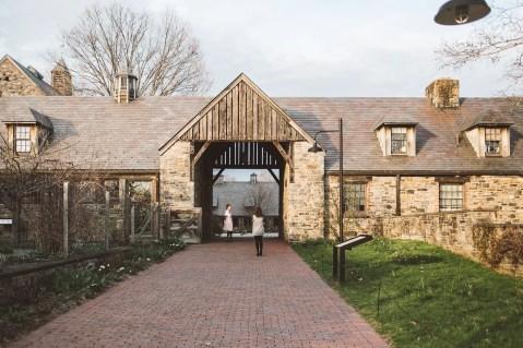 Blue Hill at Stone Barns, New York| www.un-fold-ed.com