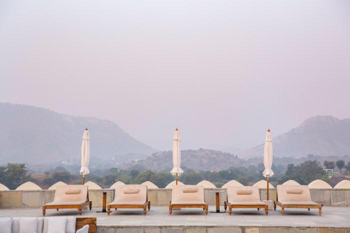 Raas Devigarh, Udaipur, India