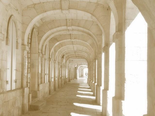 Un Hôtel sur le Port - La Rochelle - Quartier des Arcades