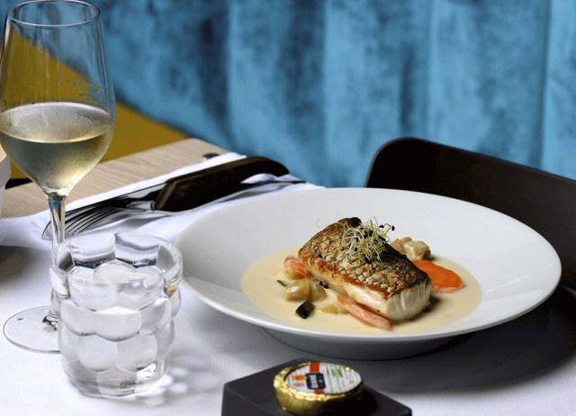 Restaurant Le Mail - La Rochelle