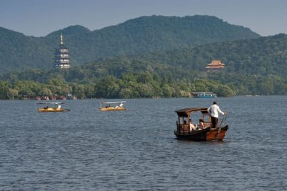 A la découverte d'Hangzhou lors de votre voyage en Chine