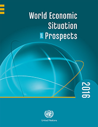 World Economic Situation and Prospects 2016