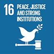 SDG 16