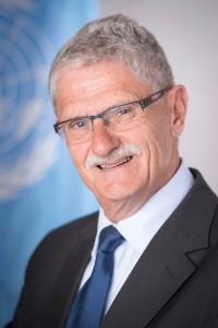 H.E. Mr. Mogens Lykketoft