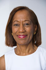 H.E. Paulette A. Bethel