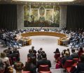 Security Council Meeting Maintenance of international peace and security. Inclusive development for the maintenance of international peace and security