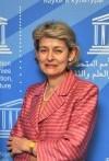 Portrait de Irina Bokova [Bulgaria]