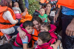 United Nations Summit on Refugees and Migrants