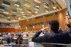 Asamblea General anuncia reunión abierta televisada con aspirantes al cargo de Secretario General de la ONU