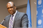 Muere el ex Presidente de la Asamblea General, John Ashe