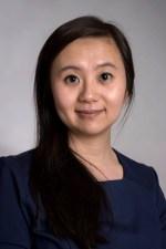 Portrait of Joyce Fan