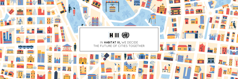 Habitat III