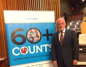 PGA remarks at International day of older persons commemoration