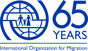 IOM-65-Anniversary-logo-Blue-with-Transparent-Background-300x174