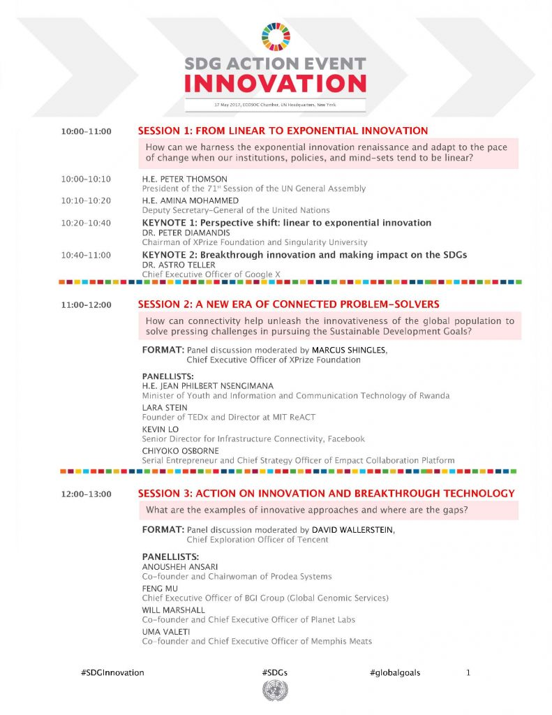 SDG Action Event Innovation Programme with speakers_15 May 2017_Page_1