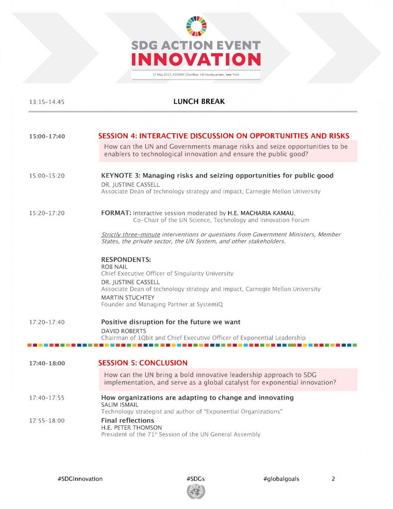 SDG Action Event Innovation Programme with speakers_15 May 2017_Page_2