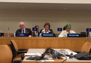 IOM international dialogue on migration