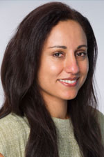 Tala Dowlatshahi