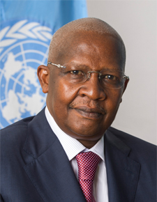 H.E. Mr. Sam Kutesa