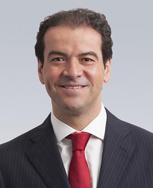 Pedro Guazo Alonso Acting Representative of the Secretary-General ...