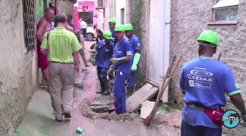 البرازيل: المدافعون عن حقوق المياه والصرف الصحي