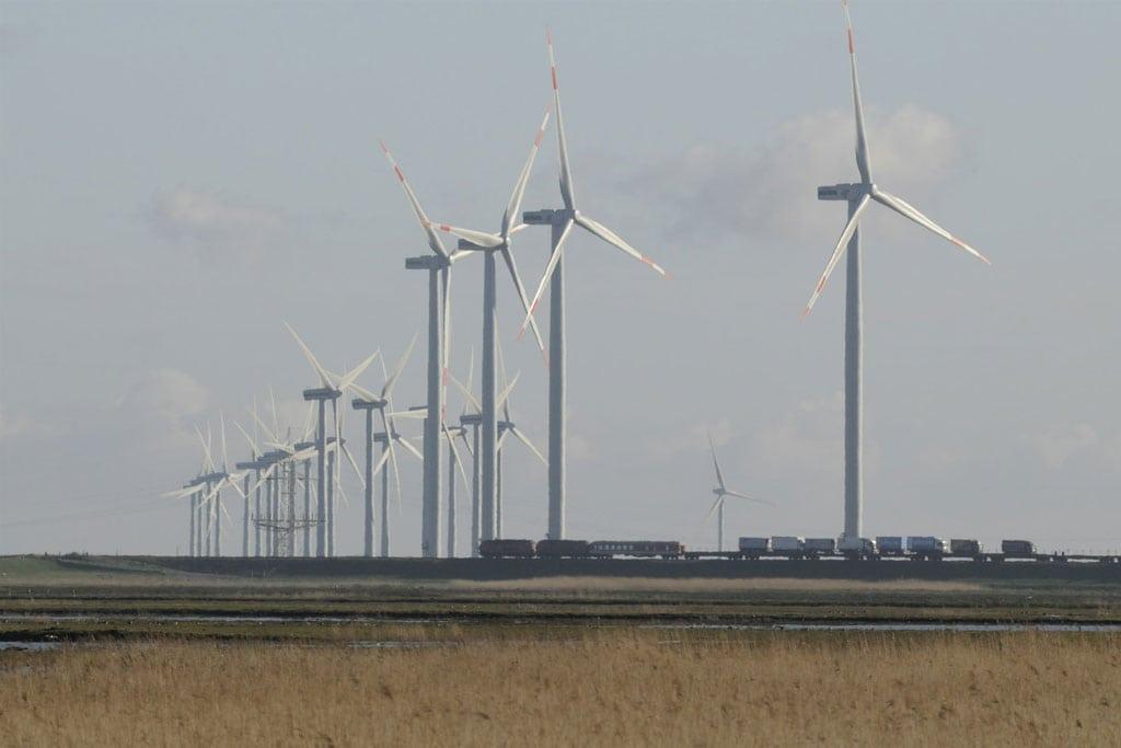 El nuevo Gobierno de Estados Unidos reveló esta semana que va a revisar el Plan de Energía Limpia. Foto: PNUMA/Peter Prokosch