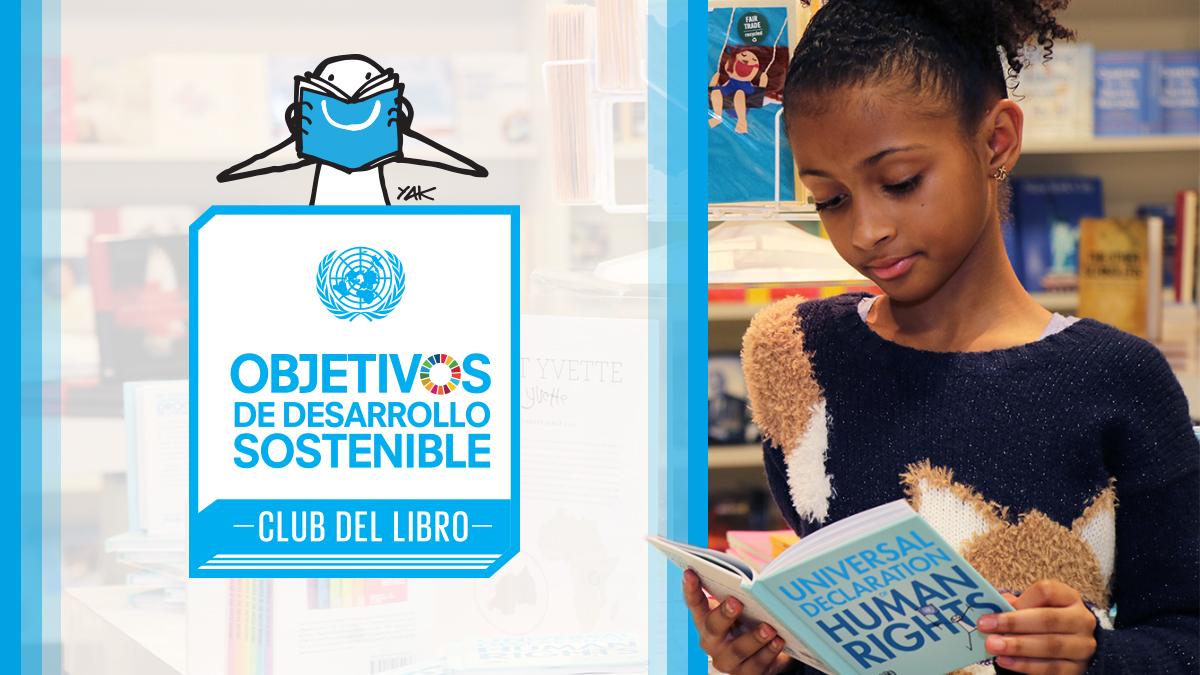 Club de los Objetivos de Desarrollo Sostenible