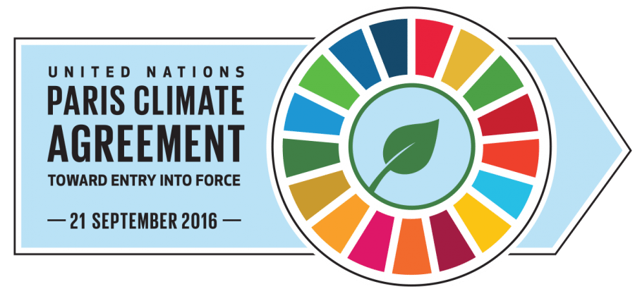List Of States Expected To Deposit Paris Agreement Ratification