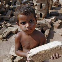 16 de Abril: Día de los Niños y Niñas Esclavizados