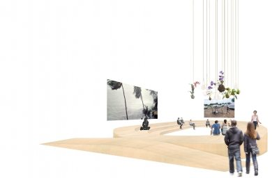 Image: Design Miami room
