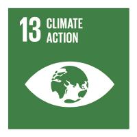 Sustainable Development Goal 13