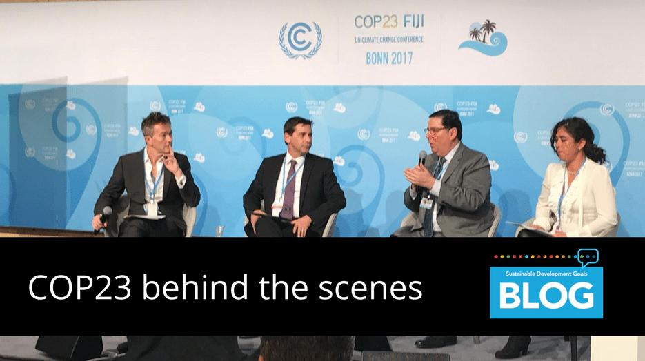 Un Climate Change Conference 2017 Cop23