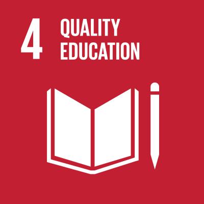 Education - United Nations Sustainable Development