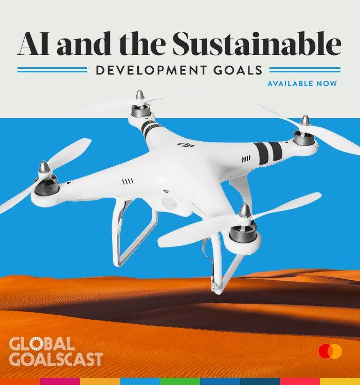 SDG Blog: Elliot Harris