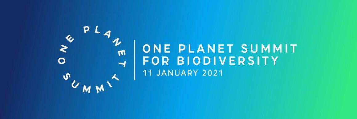 PREZODE Initiative : One Planet Summit