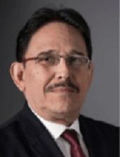 Его Превосходительство г-н Хайме Эрмида Кастильо (Никарагуа)