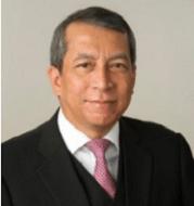 迪安·特里安夏·查尼先生阁下(印度尼西亚)