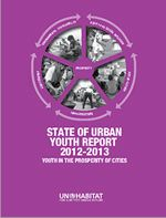 State of Urban Youth Report 2012-2013