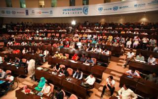 Youth Forum in Pakistan.Youth Forum in Pakistan.