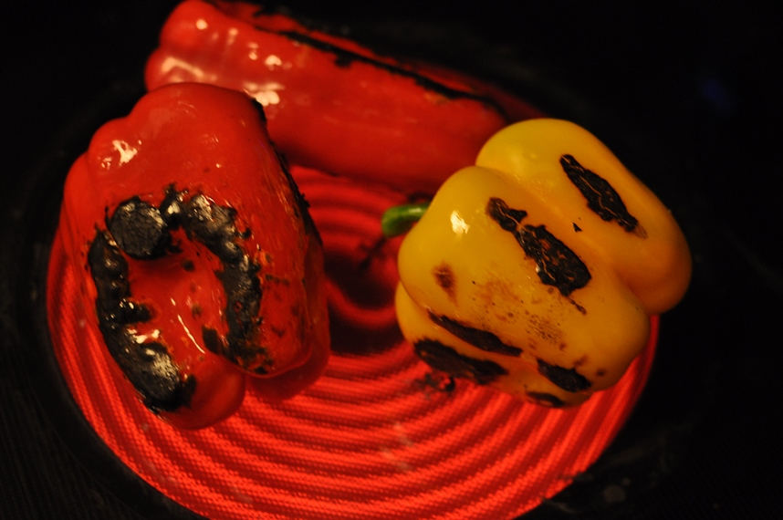 vegetales grillados 5
