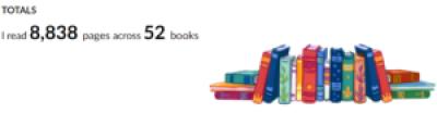 libros leidos 2018