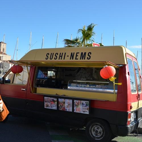 500x500 Food truck Mercato La Ciotat Una Casa in Campagna