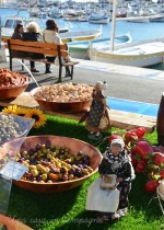 B5 Olive Mercato La Ciotat Una casa in campagna