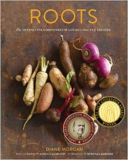 Roots Diane Morgan