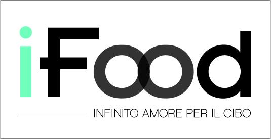 Il logo di iFood